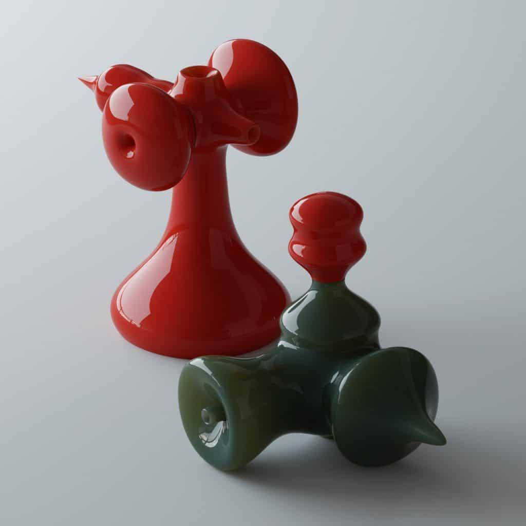 3D Graphic Design Sessions College
