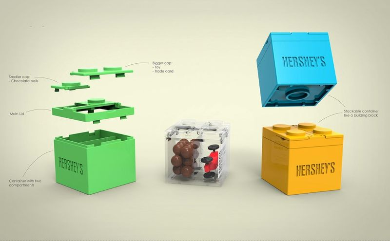 The Magic Box Design Is One Of First Really Creative And Successful Uses Augmented Reality Within Packaging Space Will Surely Inspire
