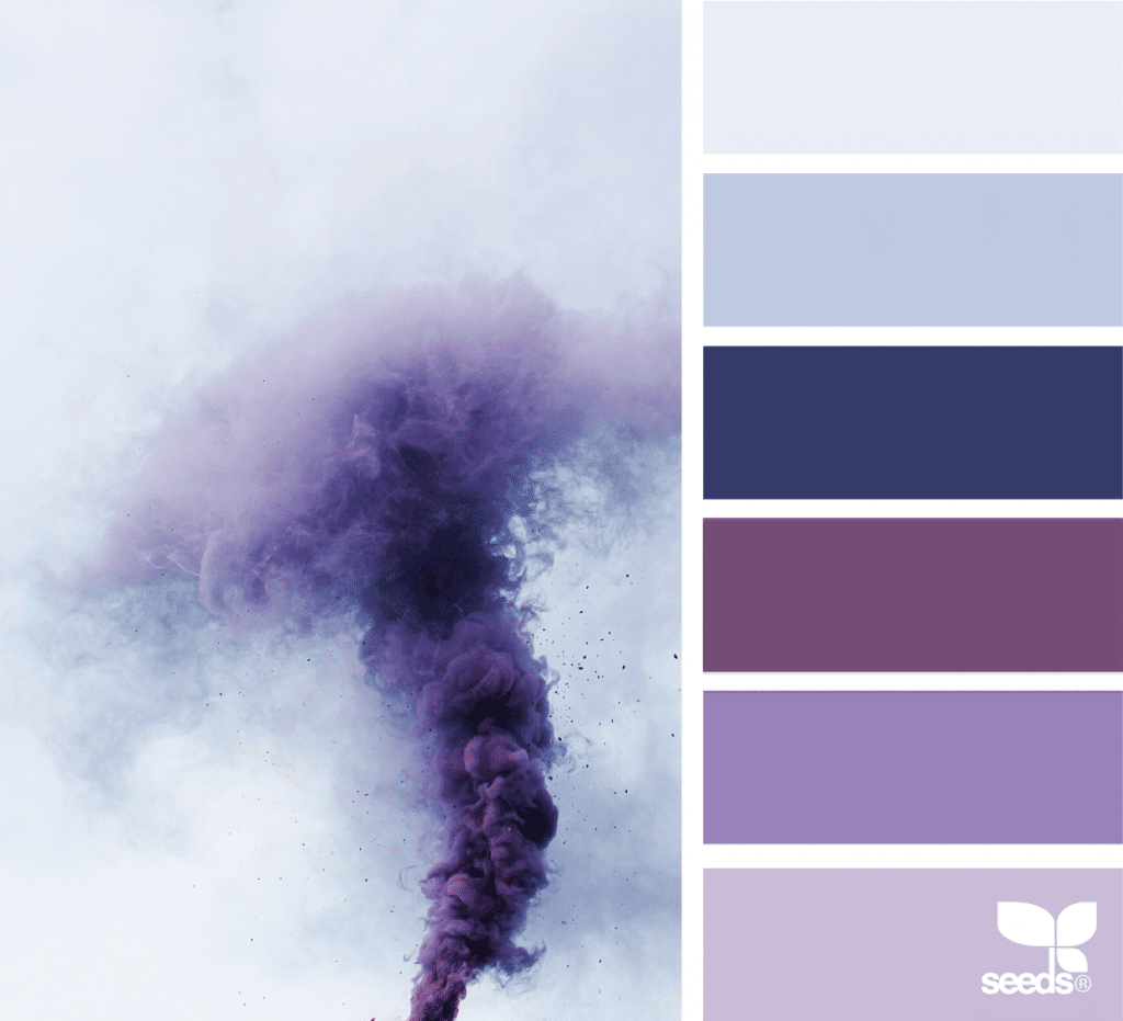 How To Use Purple In Your Design Projects