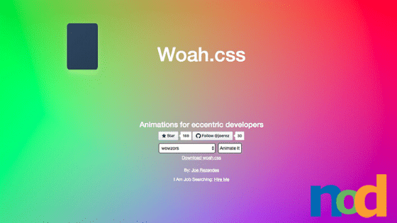 5 Experimental CSS Libraries