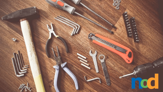 5 Time Saving Tools for Web Developers