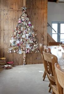 Rustic Christmas Design Ideas