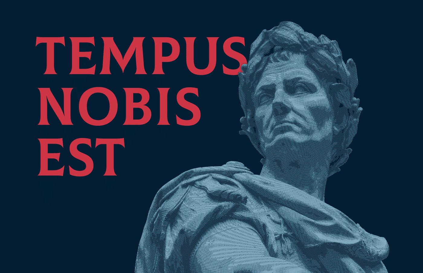 Free Font Friday Colus 2