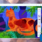 Adobe Fresco- Sessions College