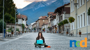 Best Practices for Digital Nomads & Freelancers