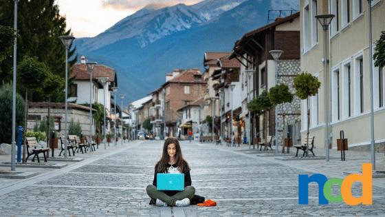 Best Practices for Digital Nomads & Freelancers