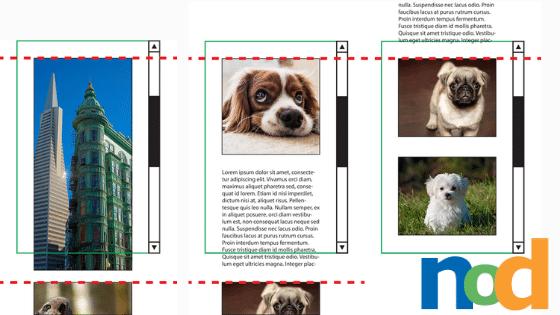 CSS Scroll Snap - Web Design