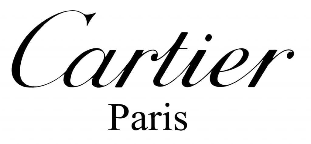 Cartier Paris Logo