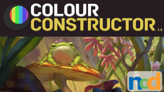 Color Series - Easy Lighting Schemes with Color Constructor