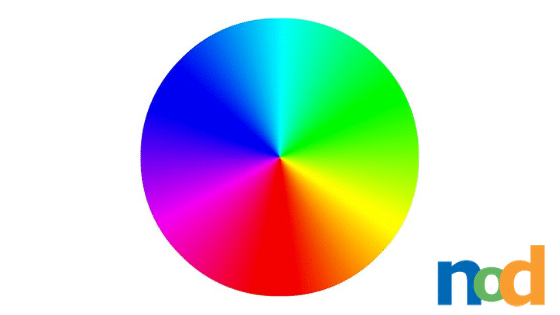 Color - The Basics