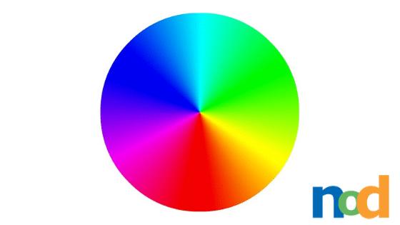 Color - The Basics