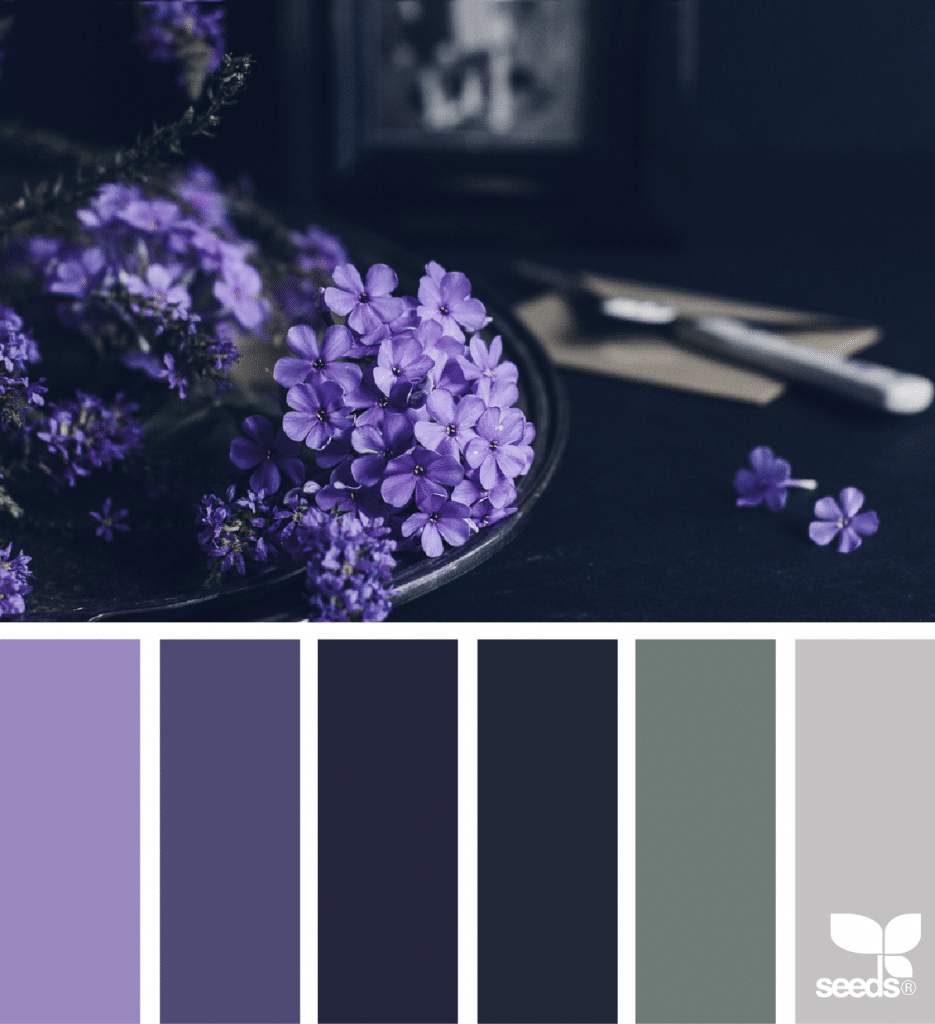 How To Use Purple In Your Design Projects Notes On Design,Cubicle Birthday Decoration Themes