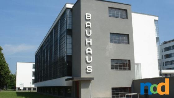Design Deconstructed - Bauhaus