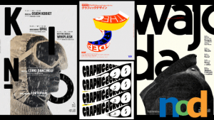 Design in Motion - Animated Posters