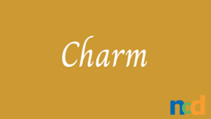 Free Font Friday: Charm