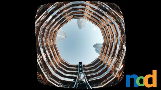 Looking at Lenses - Fisheye