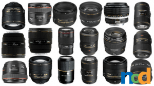 Looking at Lenses Prime