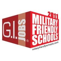 Military Friendly Schools logo