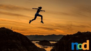 Making the Leap - Transitioning Between Careers