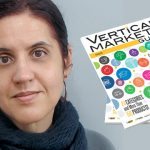 Mariela Abreu with design work
