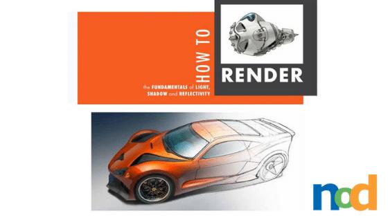 Print Picks - How to Render