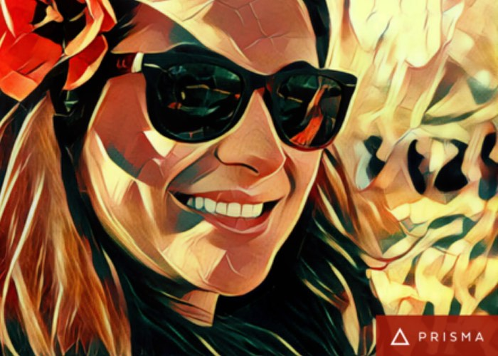 prisma-android-app