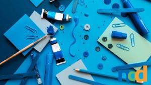 Quarantine Crafts for Curious Creatives