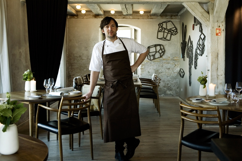 Best New Restaurant – Noma, Copenhagen - Sessions College