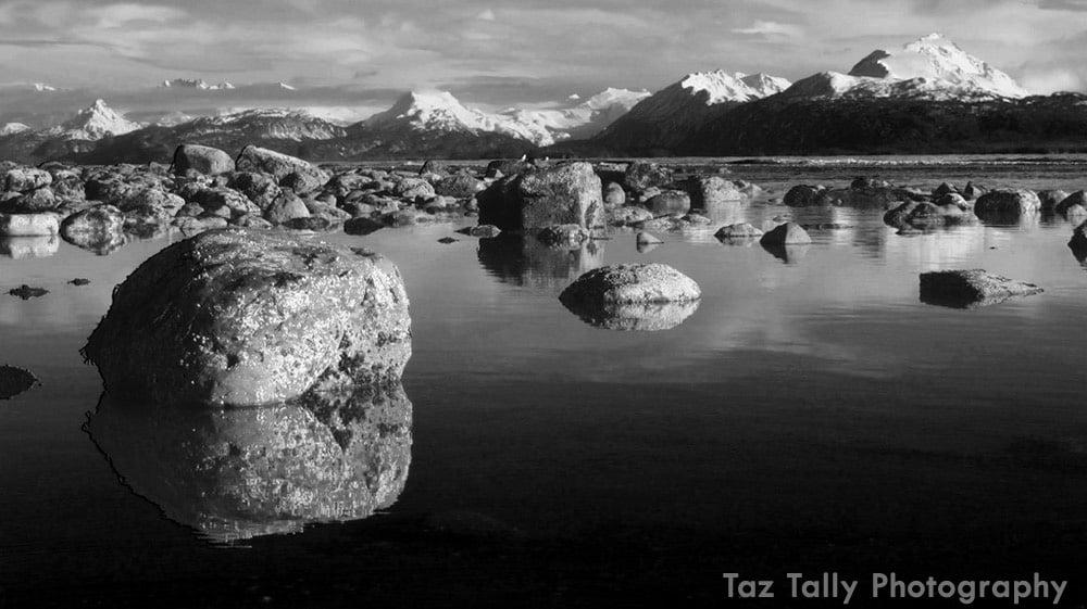 Stones and Range