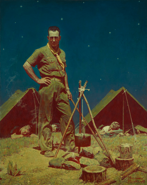 The-Scoutmaster-1954