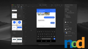 UXPin - User Interface - User Experience