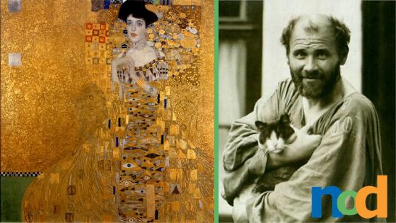 Why They Work - Gustav Klimt