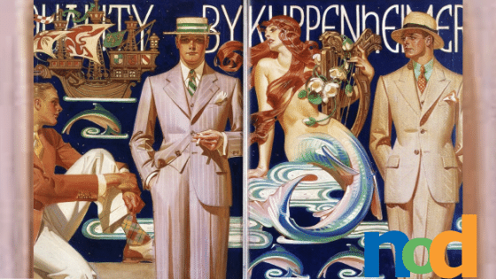 Why They Work - J.C. Leyendecker