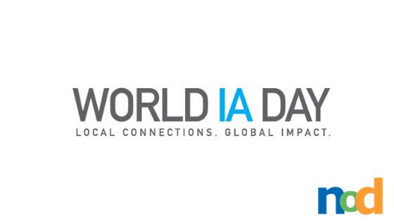 World IA Day 2021