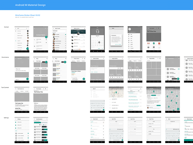 android_material_design
