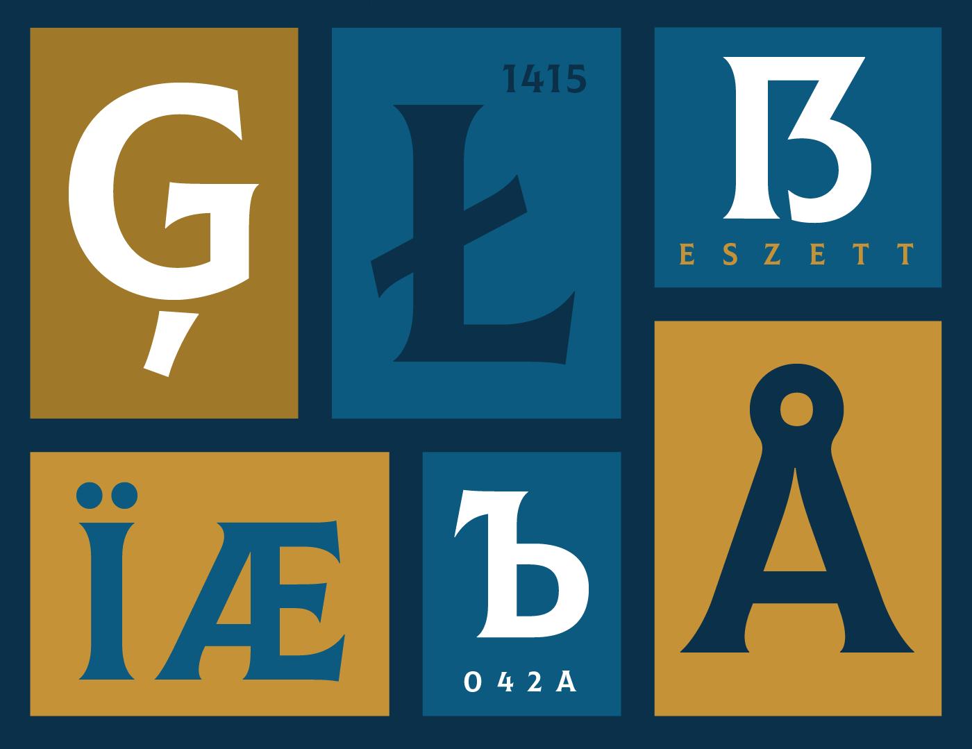 Free Font Friday Colus 6