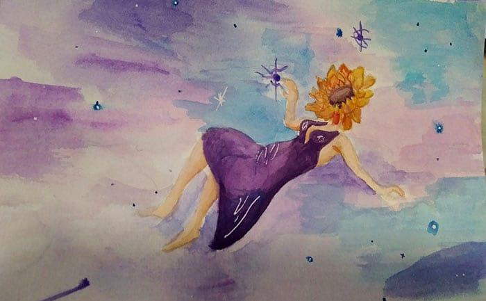 Brittani Maviglia watercolor