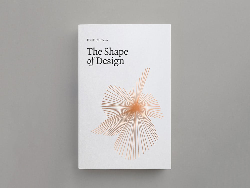 Cool ebooks for creative nerds notes on design the shape of design fandeluxe Gallery