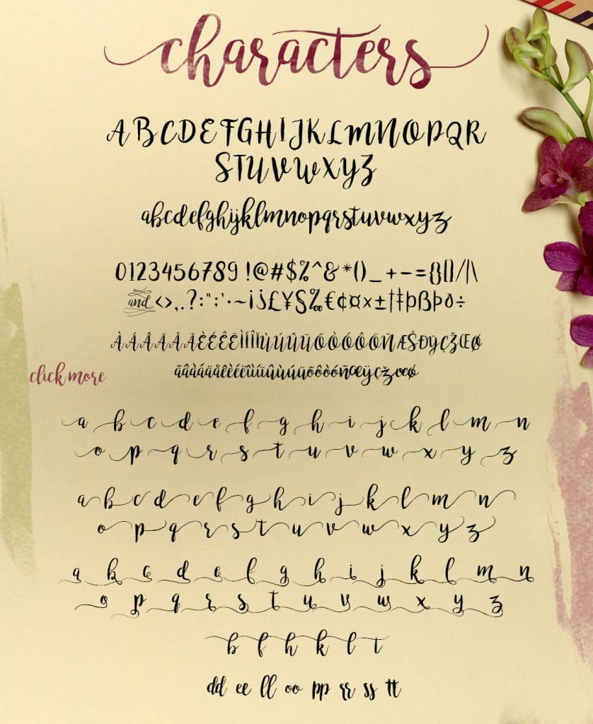 Free Font Friday: Bromello - Notes on Design | Sessions College