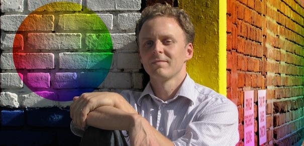 Ethan Herr, Color Calculator