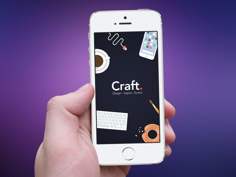 craftappflat