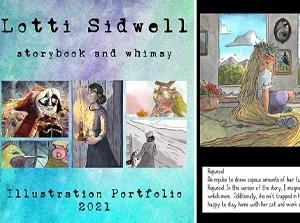 Charlotte Sidwell