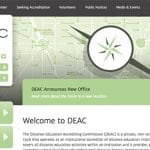 Deac site