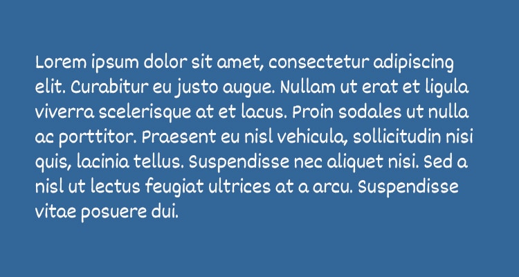dekko font image 2
