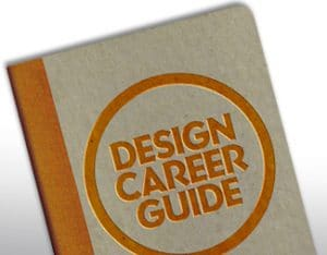 Design career guide image