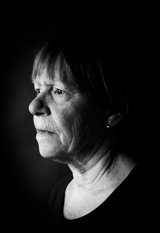 Debra Reiss photography work