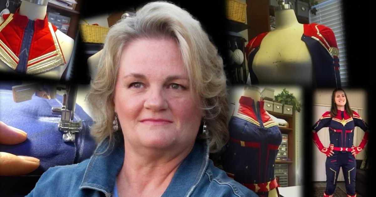 Elizabeth Embleton-Smith Advisory Board Member