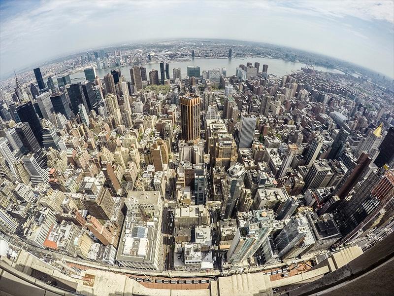 fisheye-lens-picture-cityscape