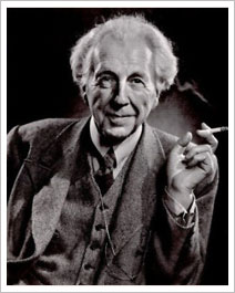 Frank Lloyd Wright Greatest American Designer Nod Sessions College