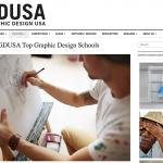 GDUSA homepage